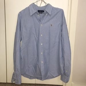 Polo Ralph Lauren Women's button up